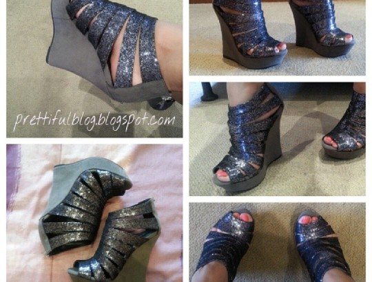 Shoedazzle Heels South Africa