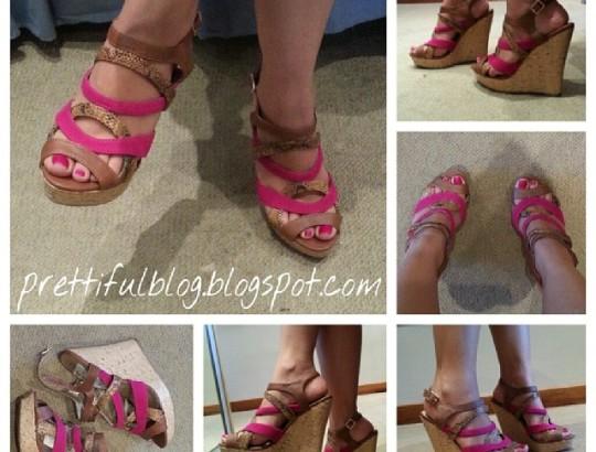 Legit Wedge Heels