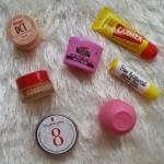 Best Lip Balms for dry lips!