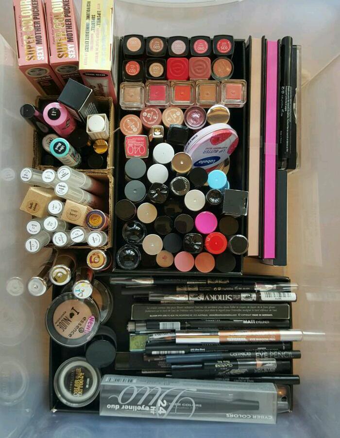 South African Makeup Blog