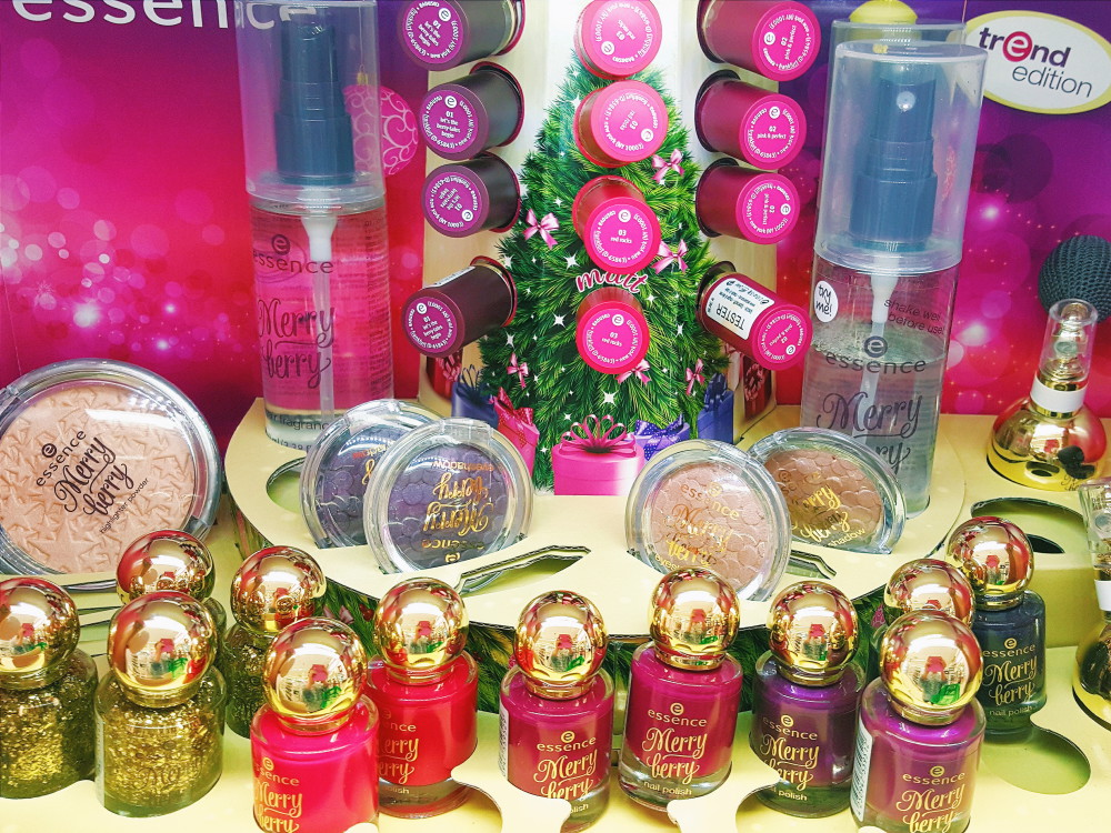 Essence Merry Berry South Africa