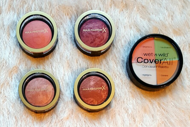 Max Factor Creme Puff Blush South Africa