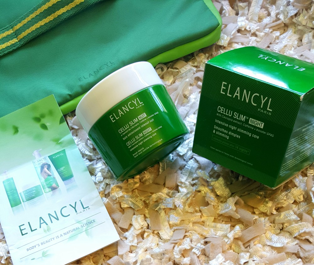 Elancyl Cellu Slim review
