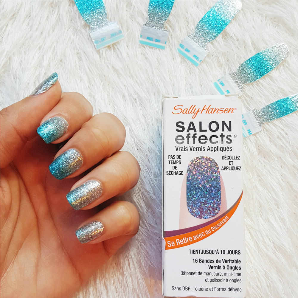 Sally Hansen Salon Effects South Africa