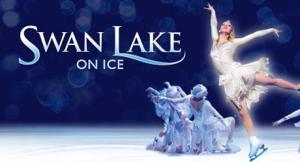 Swan Lake on Ice Johannesburg