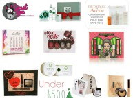 Under R500 Christmas Beauty Gift Guide South Africa