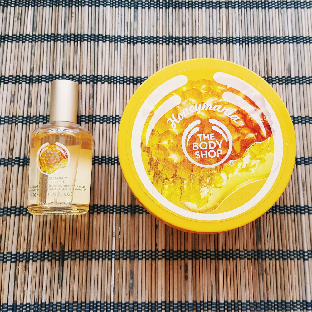 The Body Shop Honeymania Review