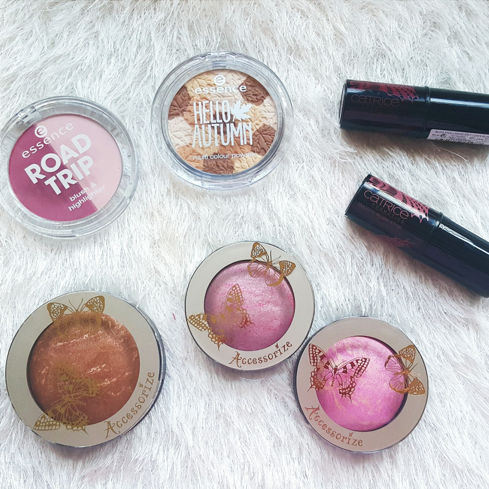Accessorize Baked Blush