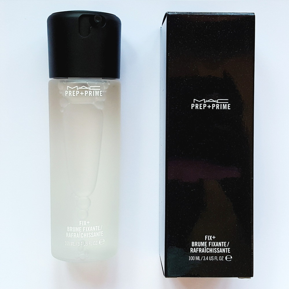 MAC Fix Plus Spray