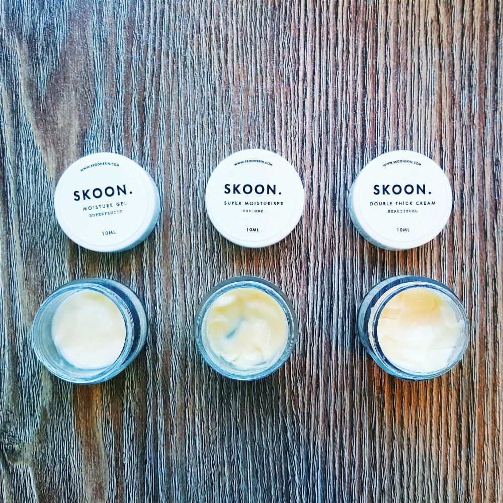 Skoon Skincare Moisturiser Review