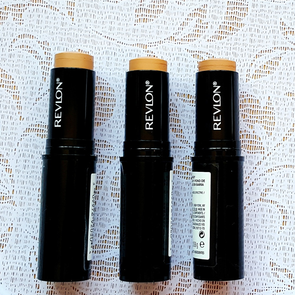 Revlon Instafix Foundation