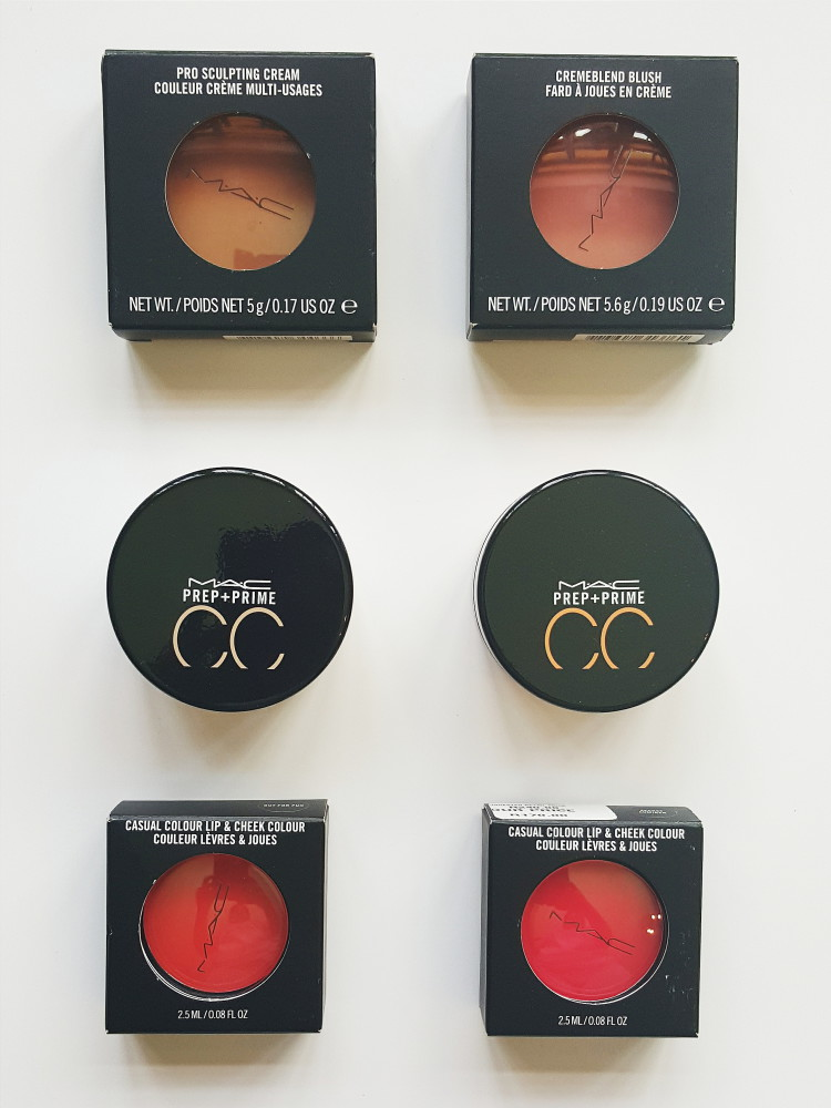 MAC CC Powder Review