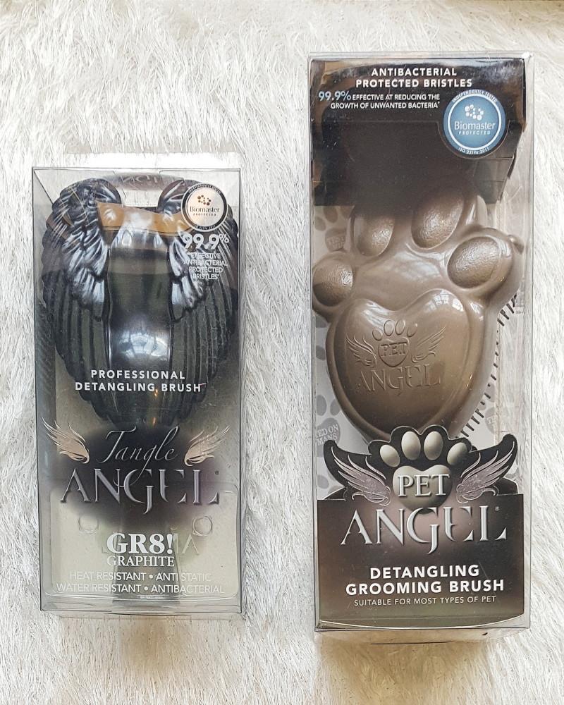 Tangle Angel Pet Angel