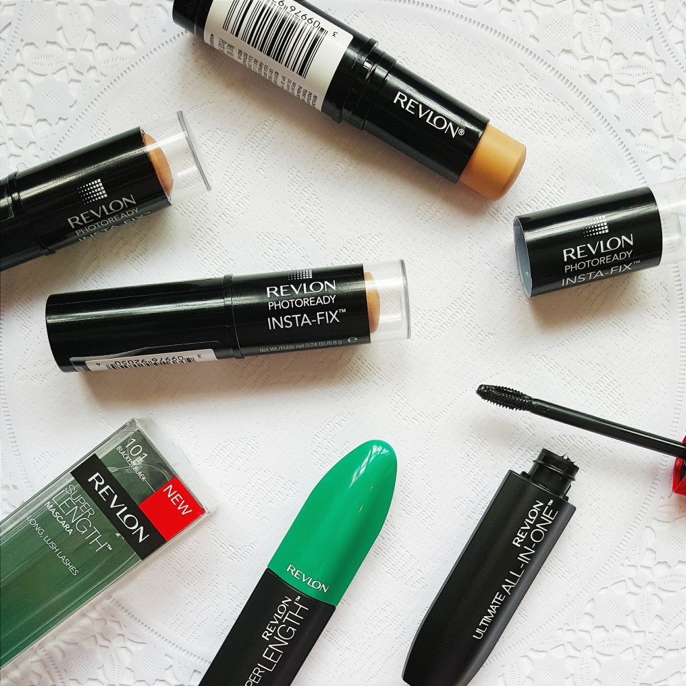 Revlon South Africa New Launches