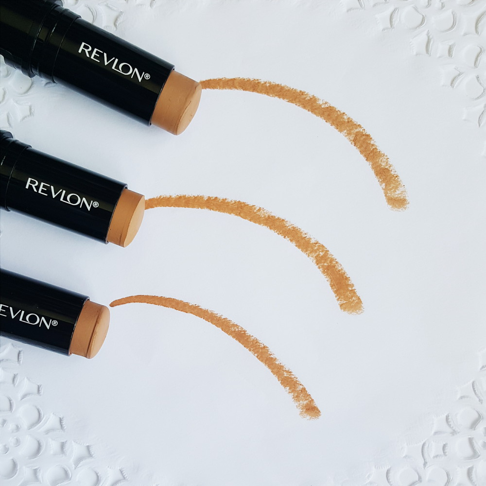 Revlon Instafix Foundation Review