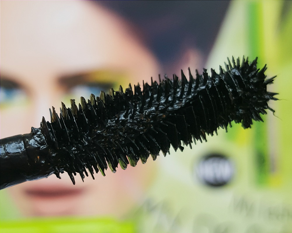 Gosh Mascara review