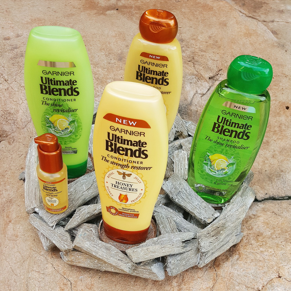 Garnier Ultimate Blends South Africa