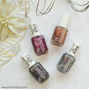 Essie Luxe Collection