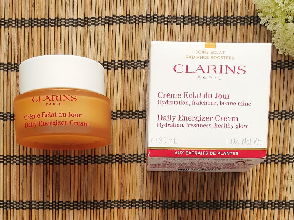 Clarins Energiser Cream
