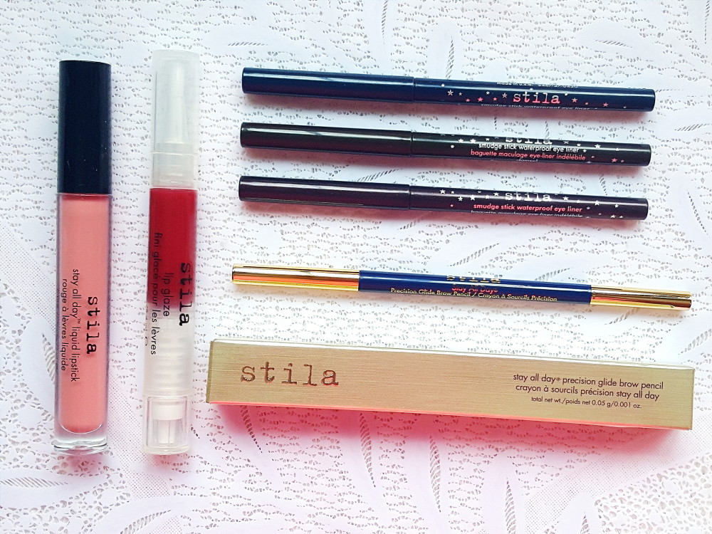 Stila Black Brow Pencil