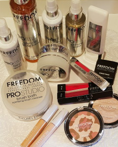 Freedom Makeup South Africa