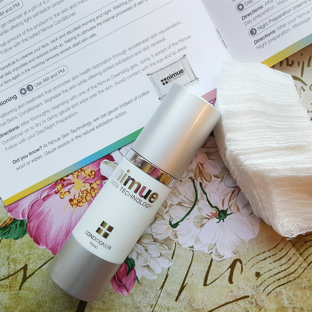 Nimue Conditoner Review