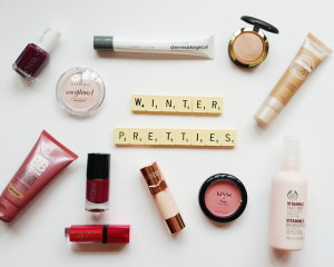 Prettiful Blog South African Beauty Blogger Winter Favourites