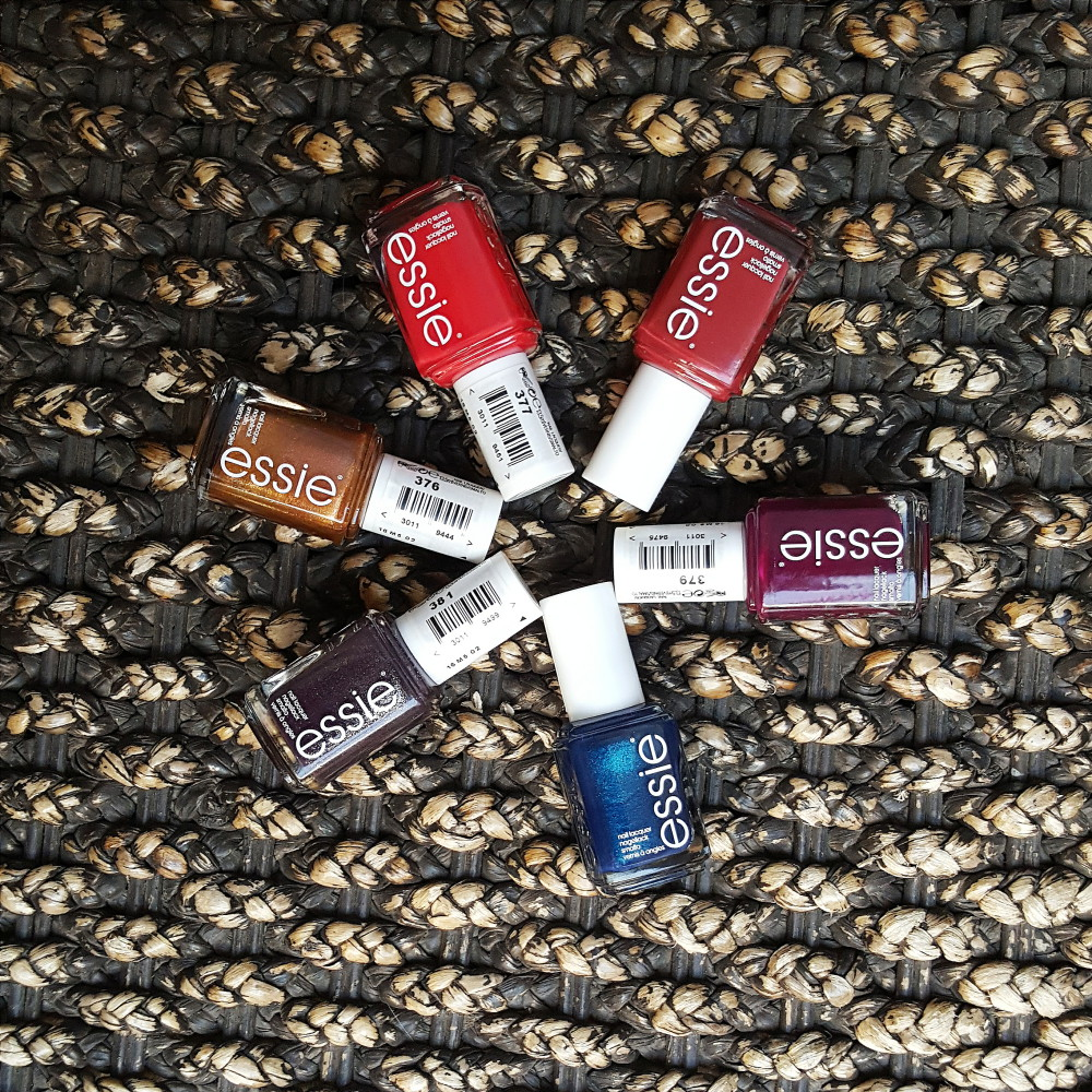 Essie South Africa New COllections