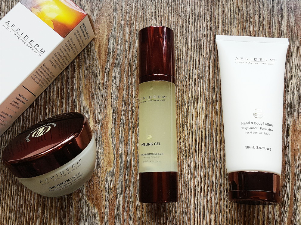 Afriderm Review