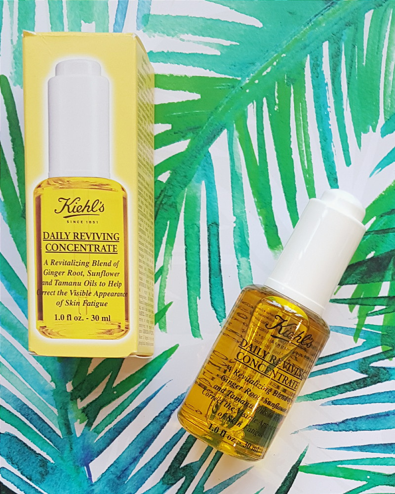 Kiehls Daily Reviving Concentrate Price SOuth Africa
