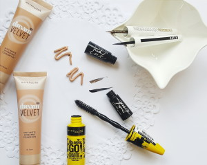 Maybelline Master Glide Eyeliner review south africa