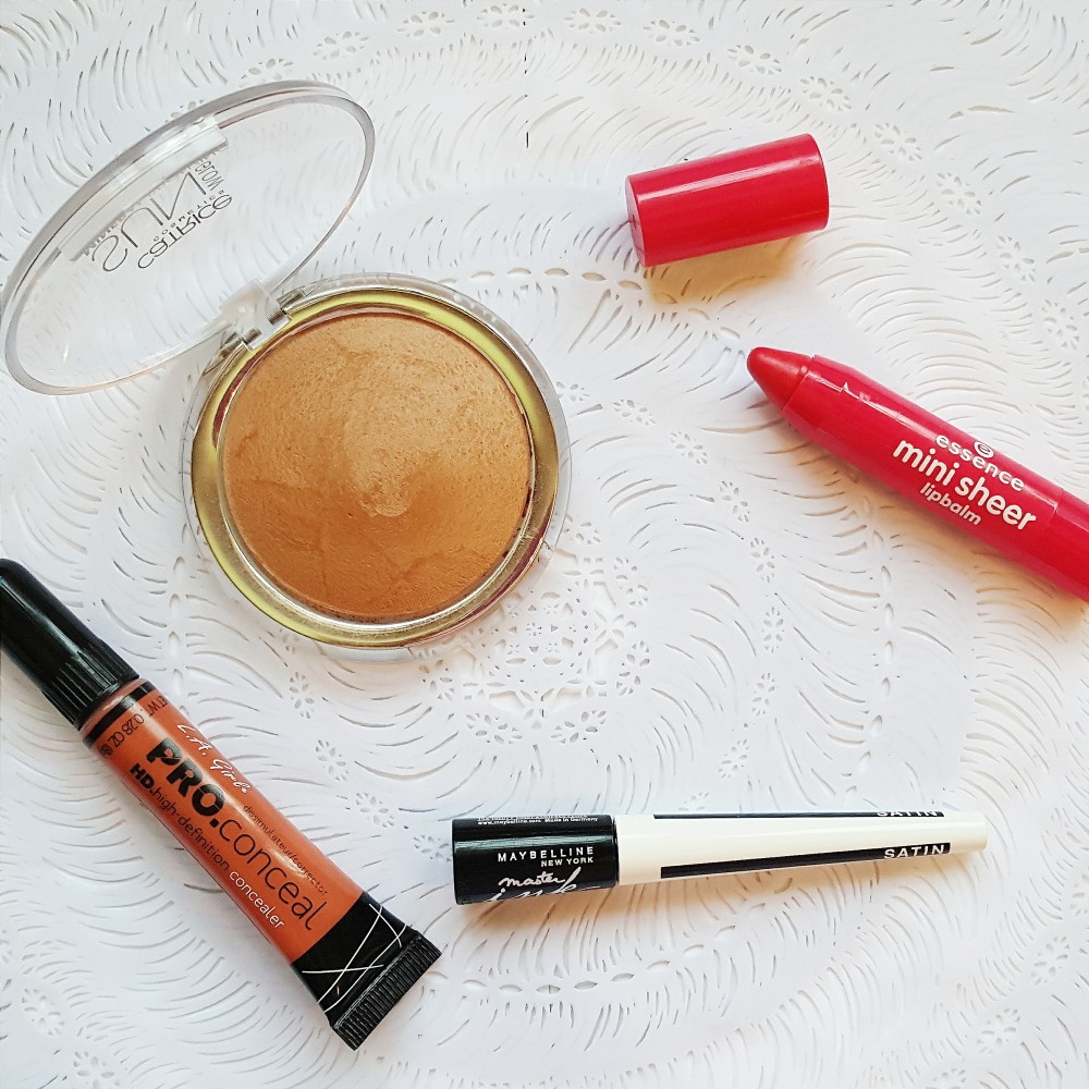 Prettiful Blog Beauty Favourites March
