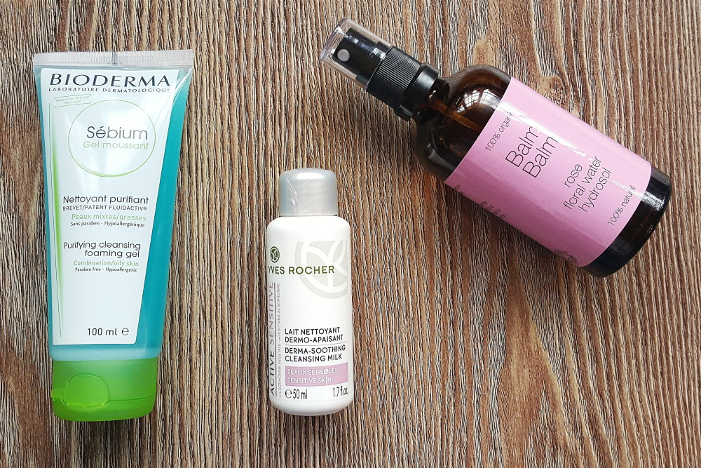 Bioderma Cleanser Review