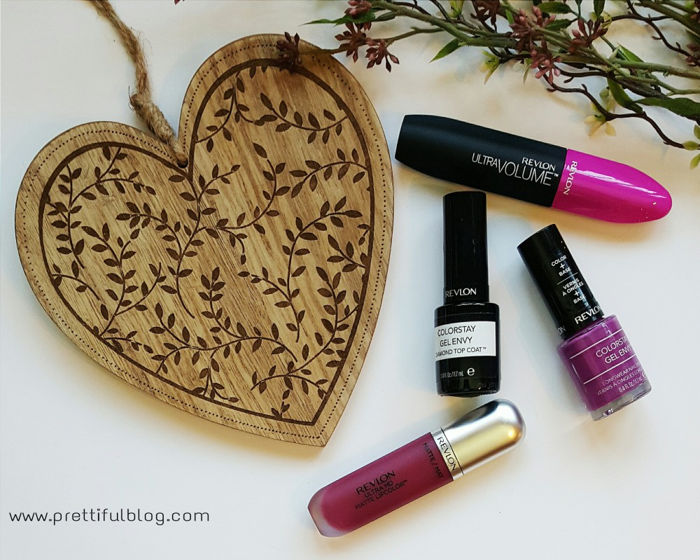 Revlon mascara review purple Ultra Volume