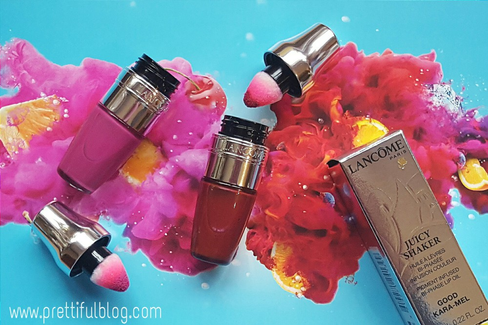lancome juicy shaker south Africa