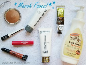prettiful blog south african makeup blog