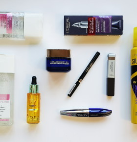 L'Oreal 2016 South Africa Launches