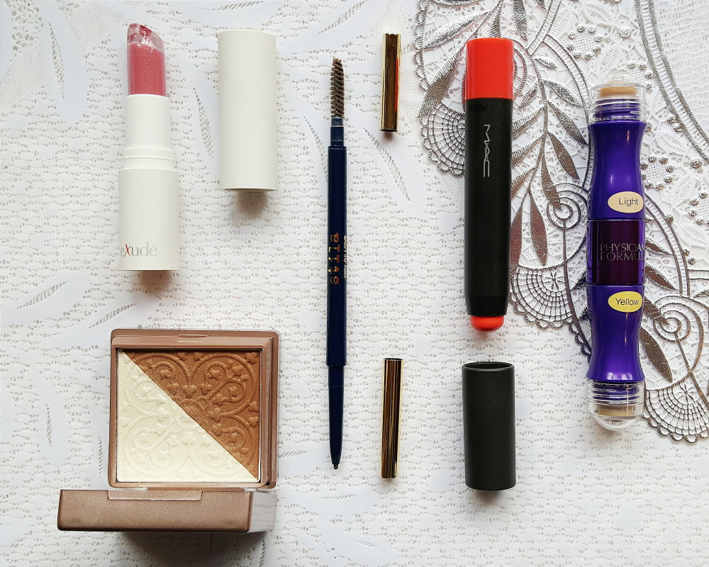 Favourite Makeup Products South Africa