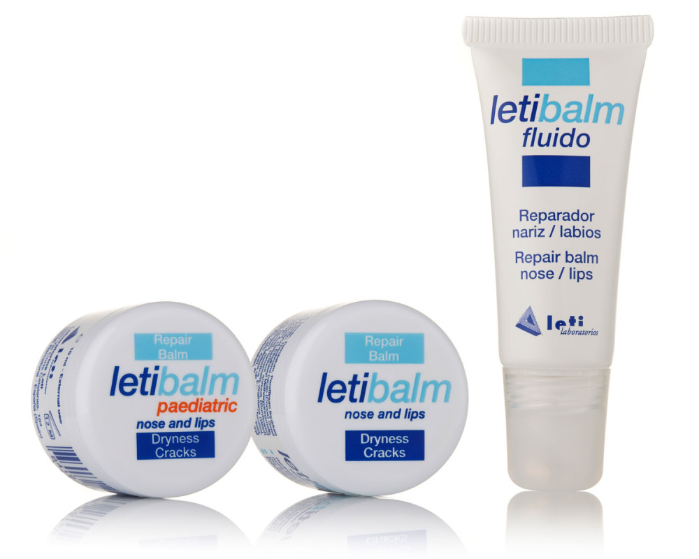 Letibalm Lip and Nose Repair Balm Review