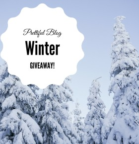 Prettiful Blog Winter Giveaway