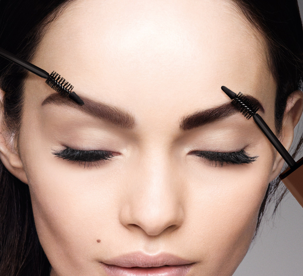 Loreal Brow Artist Sculpt how to
