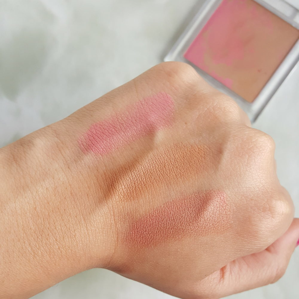 Essence Sun Club Review Swatch