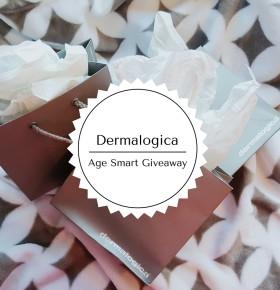 Dermalogica Age Smart Giveaway