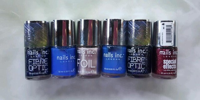 Nails Inc Polish South Africa