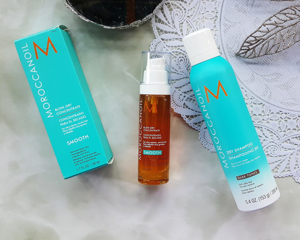 Moroccanoil Dry SHampoo Review