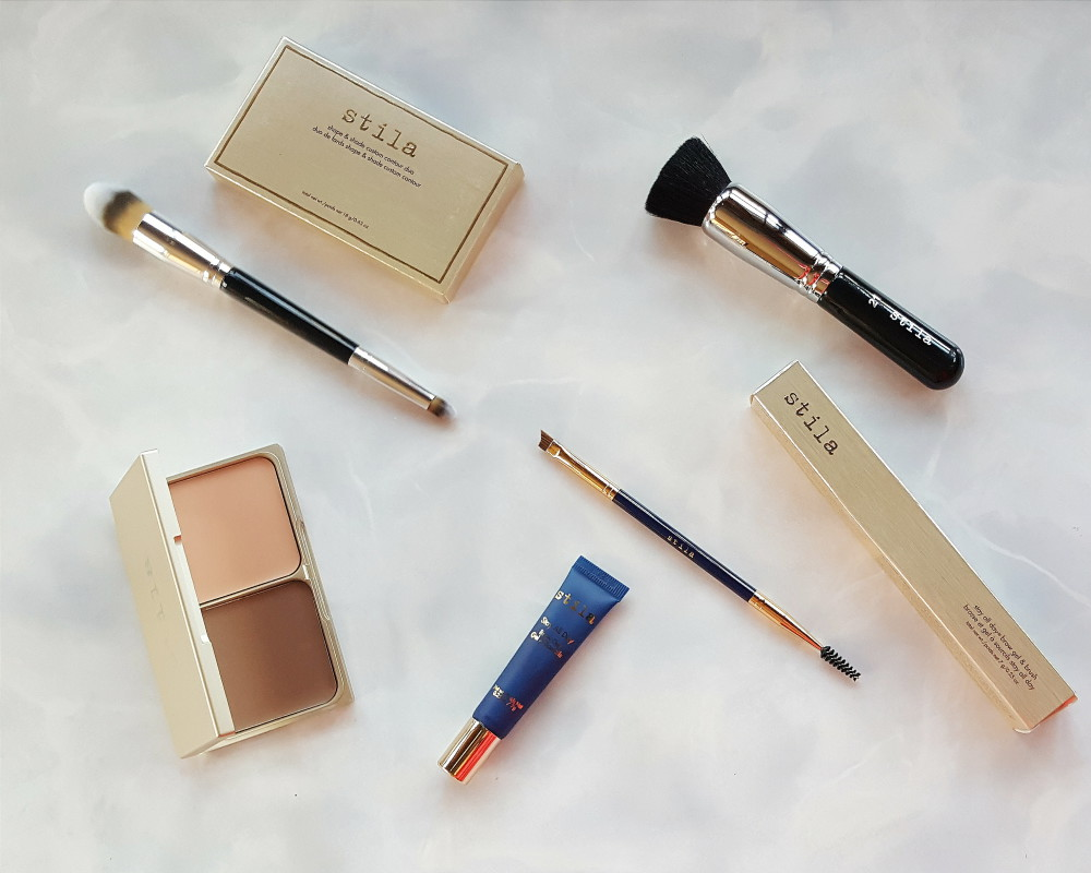 Stila Makeup Haul