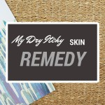 The Simple and Affordable Remedy for Dry Itchy Skin