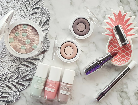 Catrice Bold Softness Limited Edition Review and Swatches Dischem South Africa