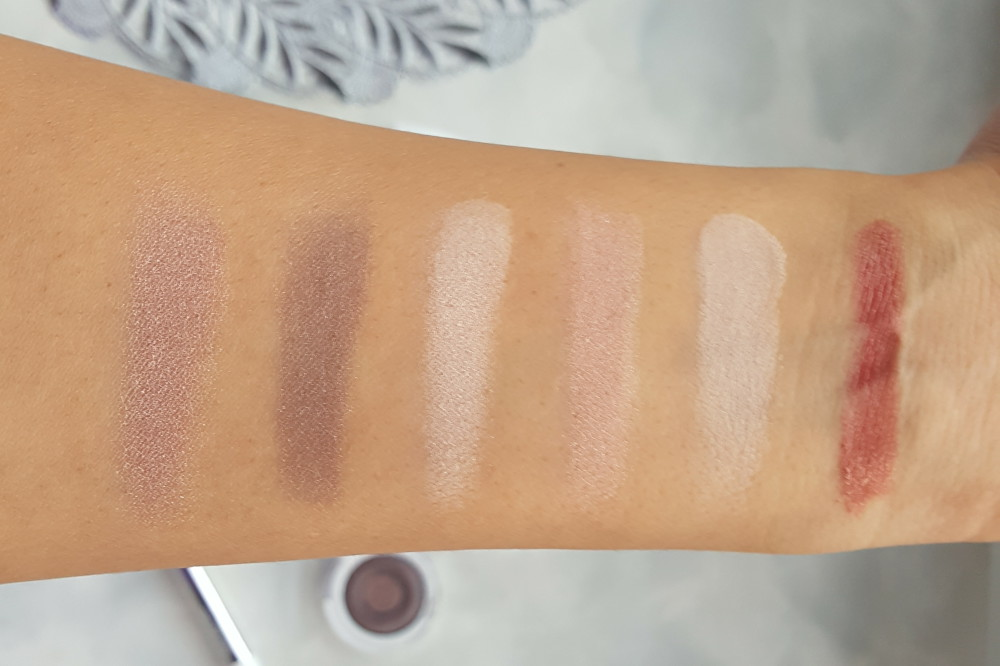 Catrice Bold Softness Limited Edition Review and Swatches