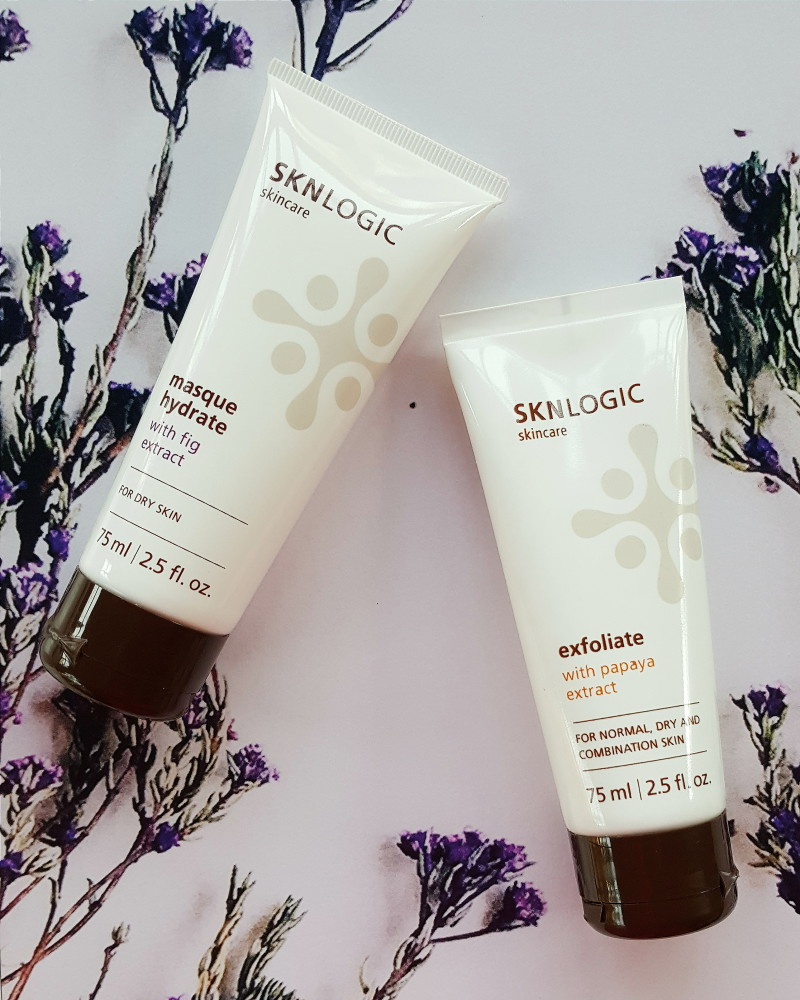 Sknlogic hydrating masque review